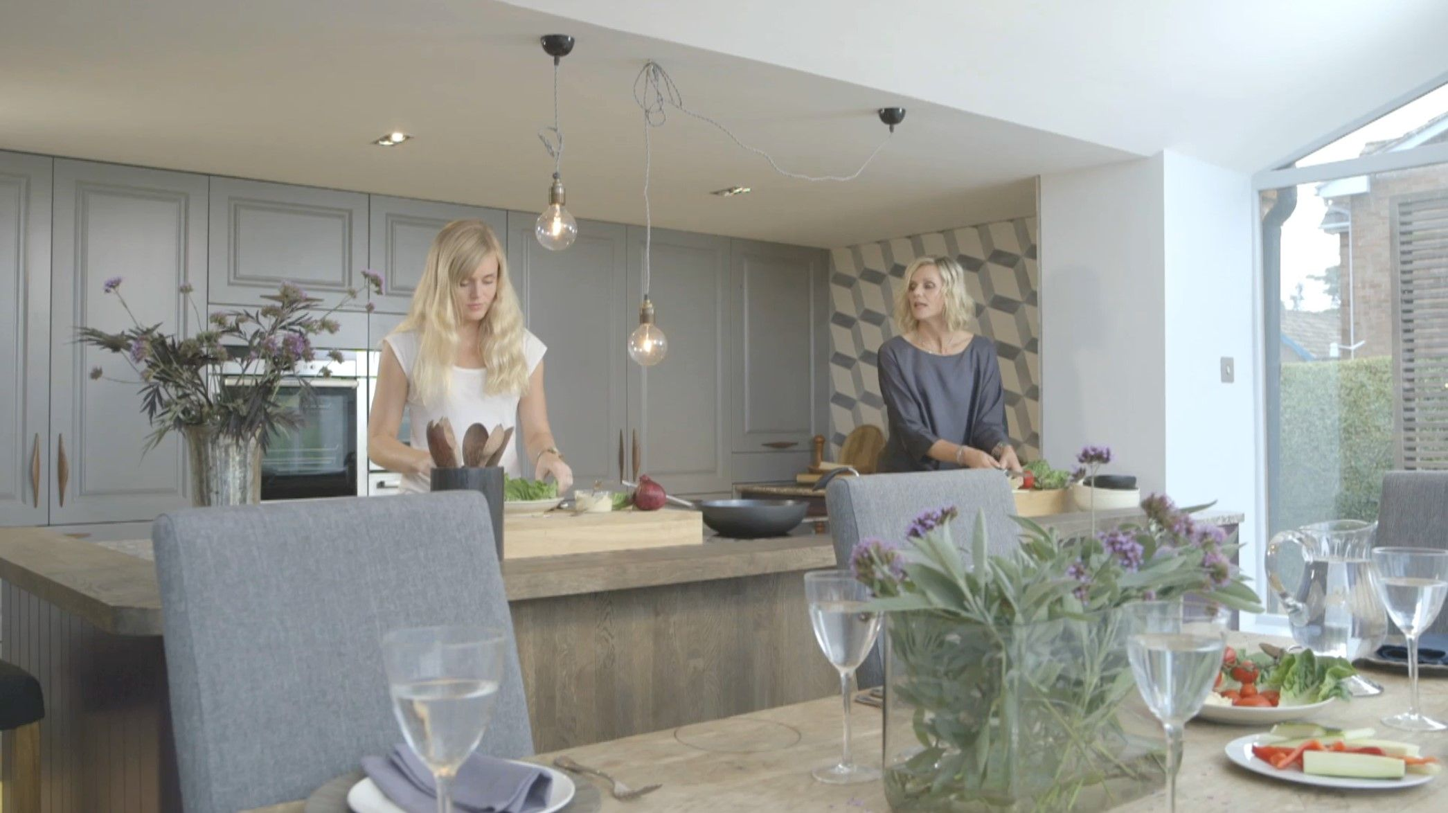 A Beautiful Yorkshire Home... Wren Kitchens Blog Free