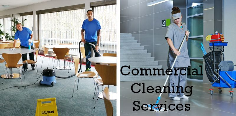 Top Commercial Office Cleaning Companies in 2019