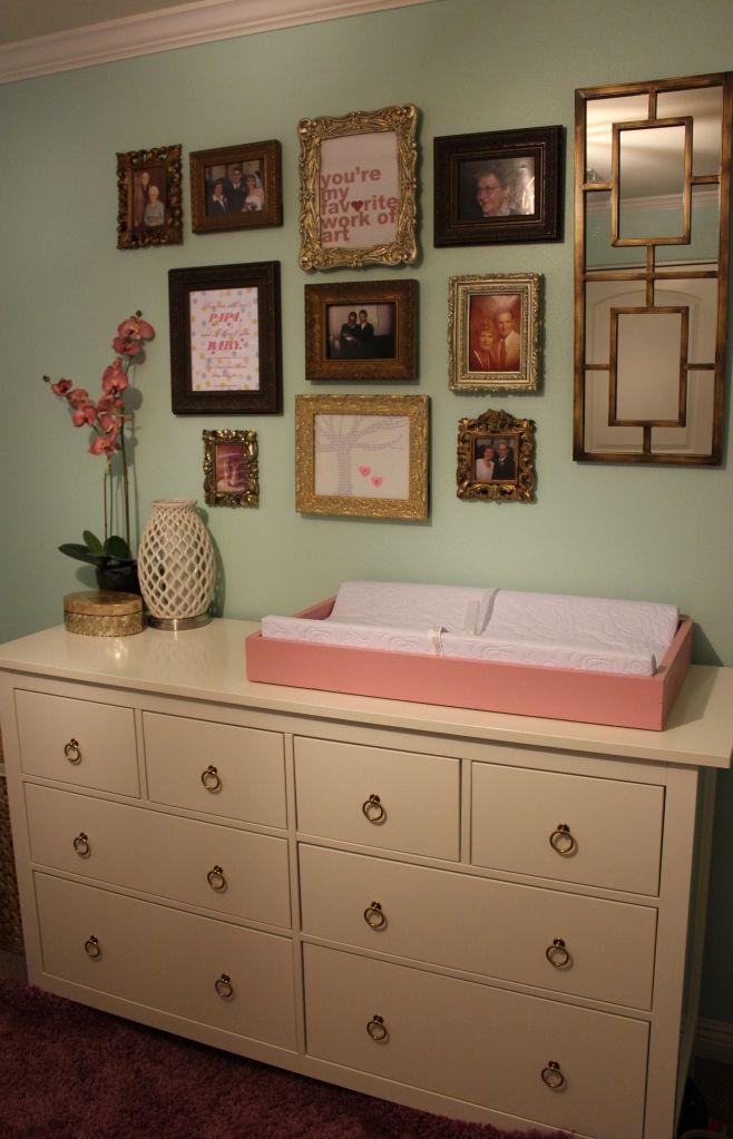 Diy Changing Pad Tray Diy Home Furniture Baby Changing Changing Pad Tray