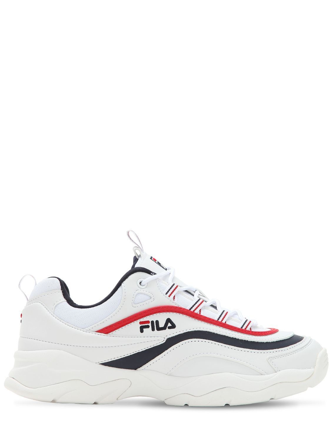 b964cf52d FILA RAY DISRUPTOR SNEAKERS. #fila #shoes | h y p e ~ in 2019 | Fila ...