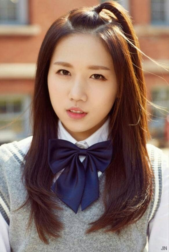 Woollim S Girl Group Lovelyz Release Individual Profile Photos