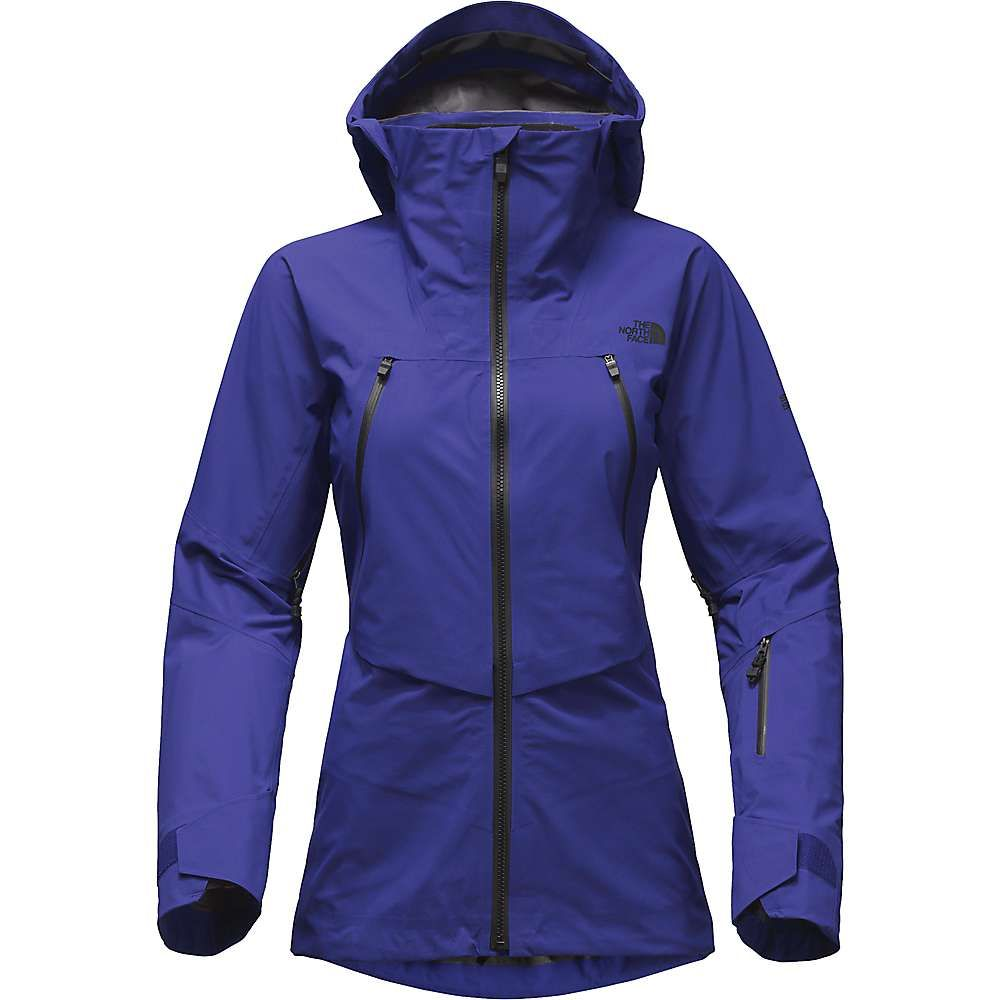 e9e4790227cd The North Face Steep Series Women s Purist Triclimate Jacket ...