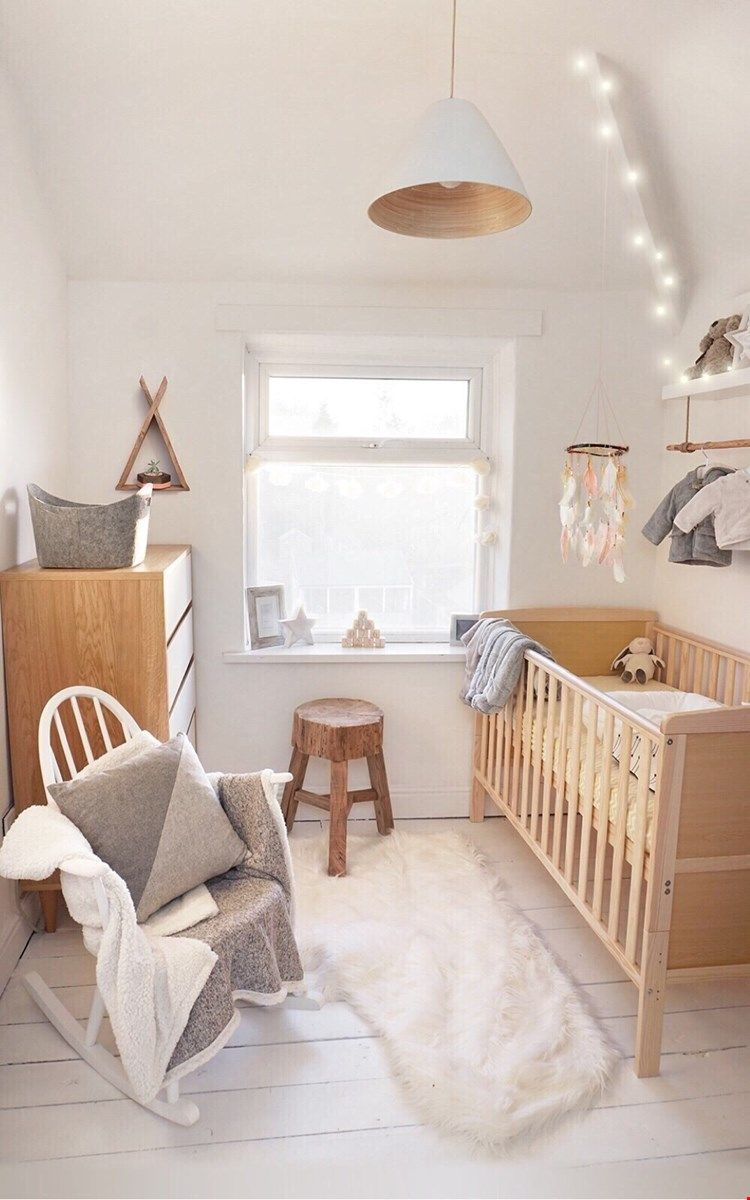 Check out this project on Triibe! %@  Small room nursery, Nursery