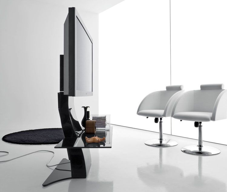 Mobile porta Tv dal design moderno n.12 | Arredare living ...