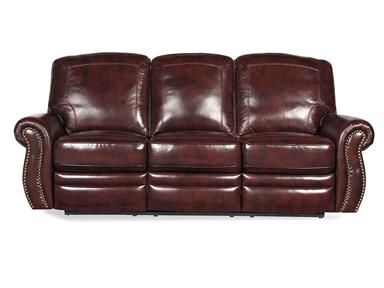 Shop For Craftmaster Three Cushion Sofa L311250 And