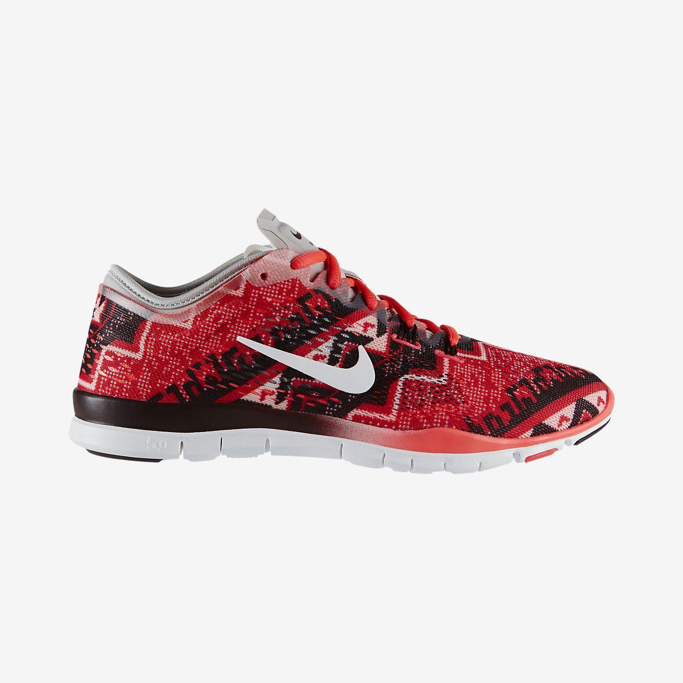 uk availability 281fc e8cce ... Nike Free TR Fit 4 Print – Chaussure de training pour Femme. Nike Store  FR Nike Free 5.0 ...