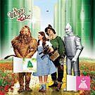 Wizard of Oz Advent Calendar: 9781465047007     Calendars.com