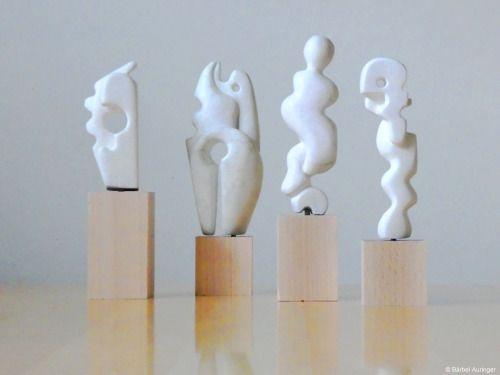 SKULPTUREN AUS SPECKSTEIN | carving | Speckstein ...