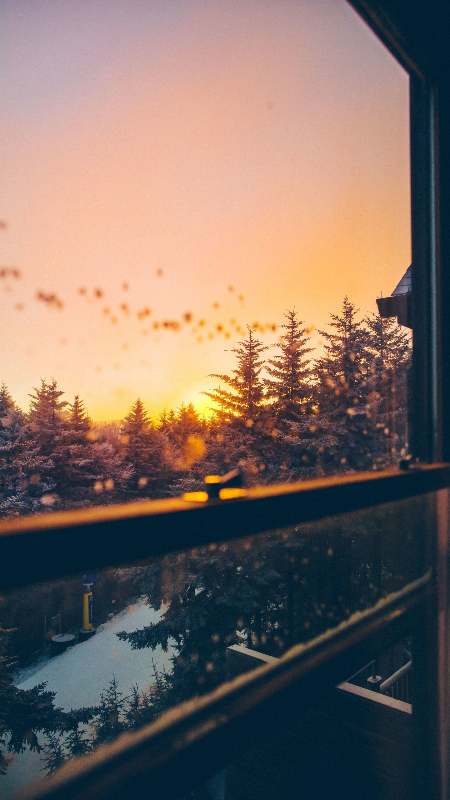 Beautiful Winter View From Window 5k Hd Photography Wallpapers Photos And Pictures Photography Wallpaper Pictures Wallpaper