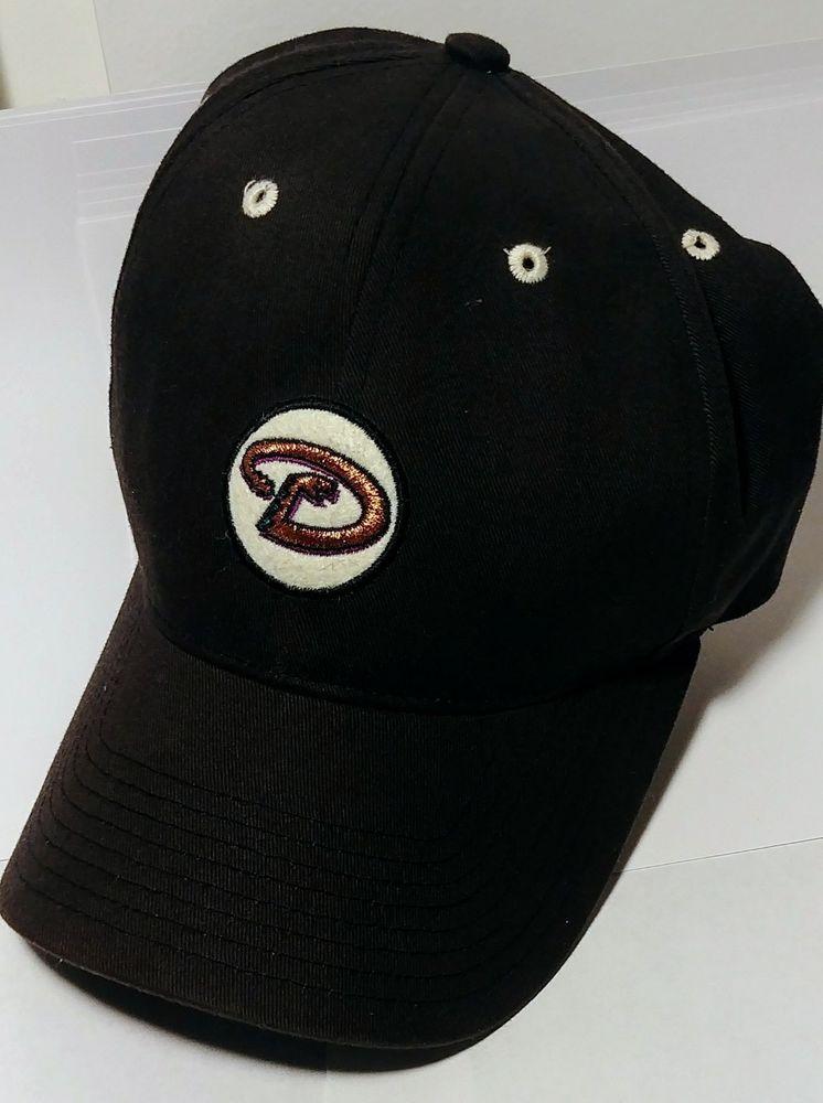 7b44041a9be Vintage Arizona Diamondbacks Snapback Hat D-backs MLB Baseball Cap  Adjustable  TwinsEnterprise  ArizonaDiamondbacks