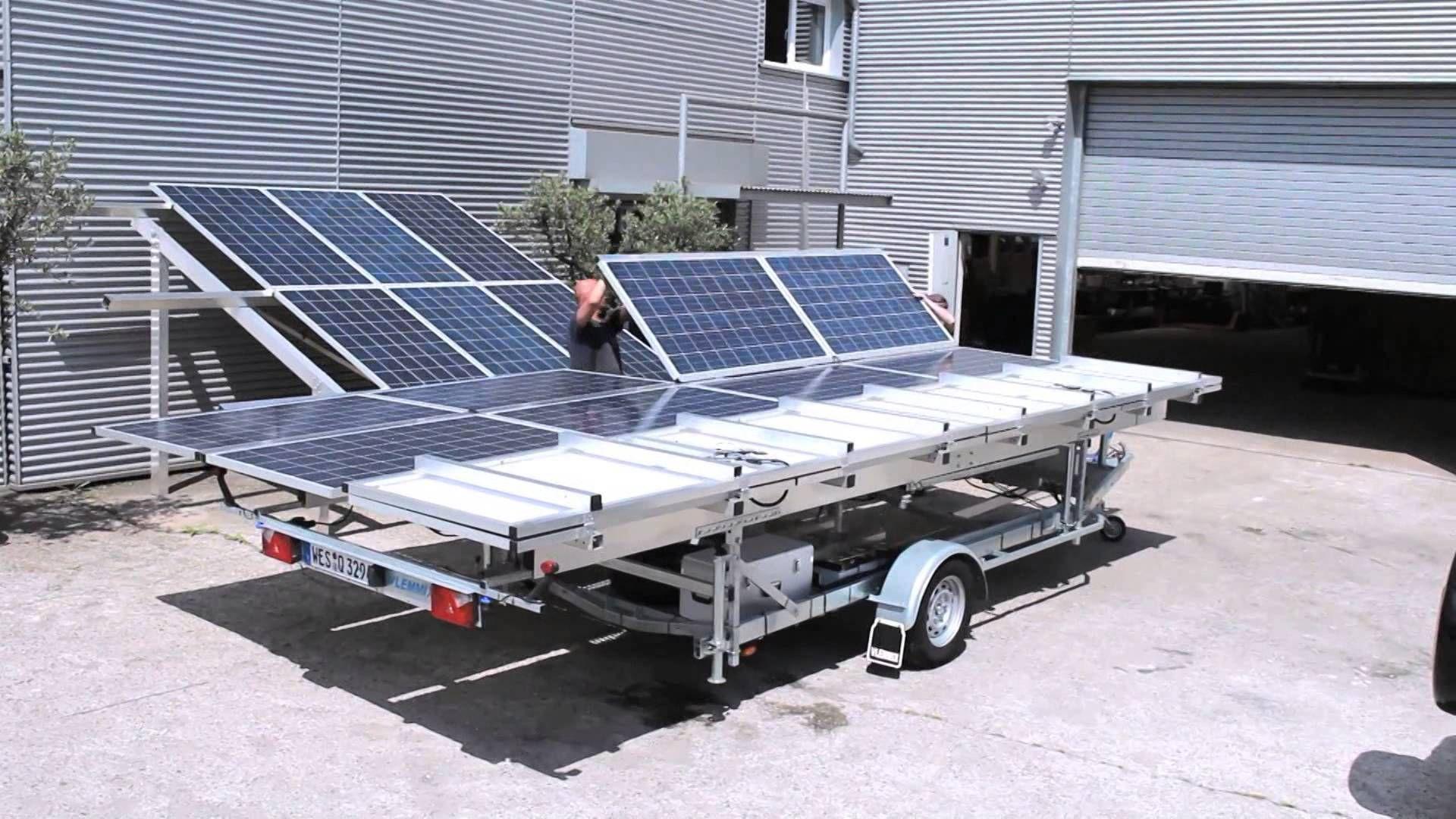 unternehmensfilm company profile solarcontainer pinterest