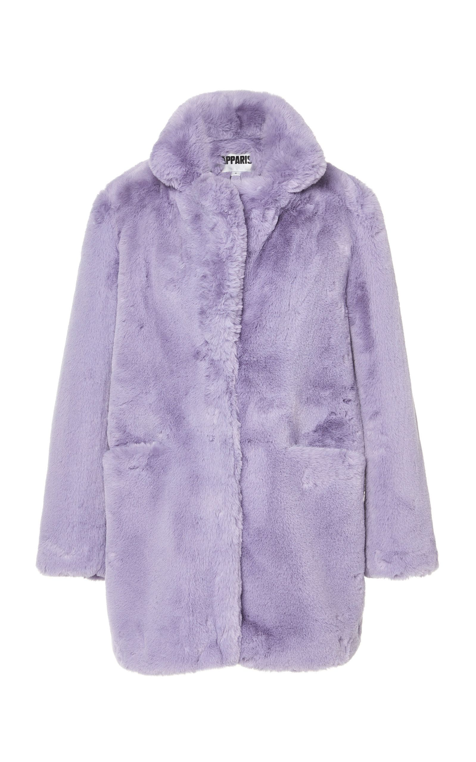 1b3fb3806892 Apparis Sophie Mid Length Coat in 2019 | Outerwear