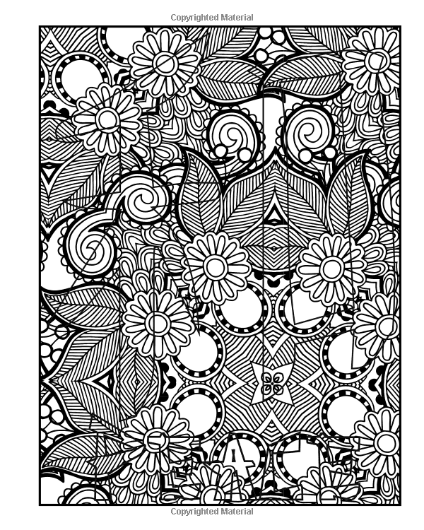 Amazon Inspiring Japanese Words Coloring Book Stress Relieving For Grown