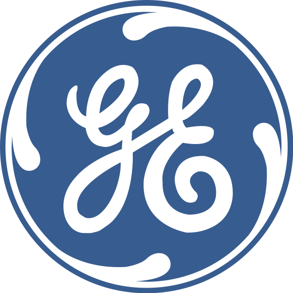 One Of The Most Famous Logo In The World General Electric Famous Logos Logo Design