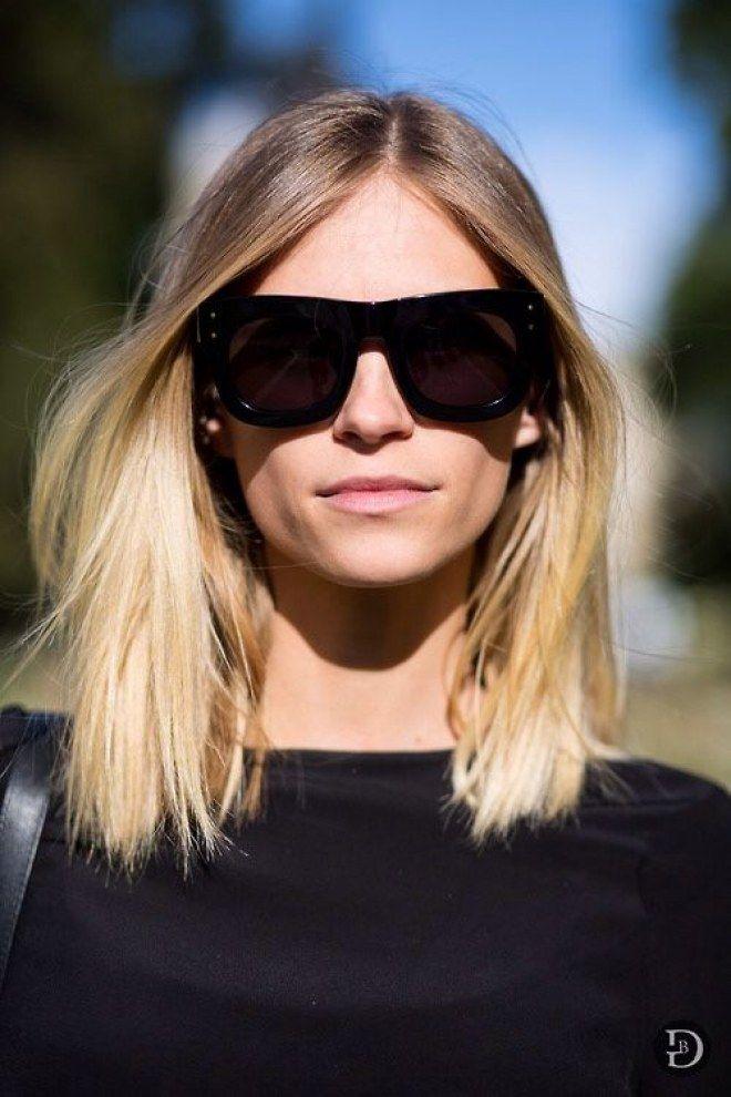 Tagli medi estate 2017: le idee capelli più alla moda ...