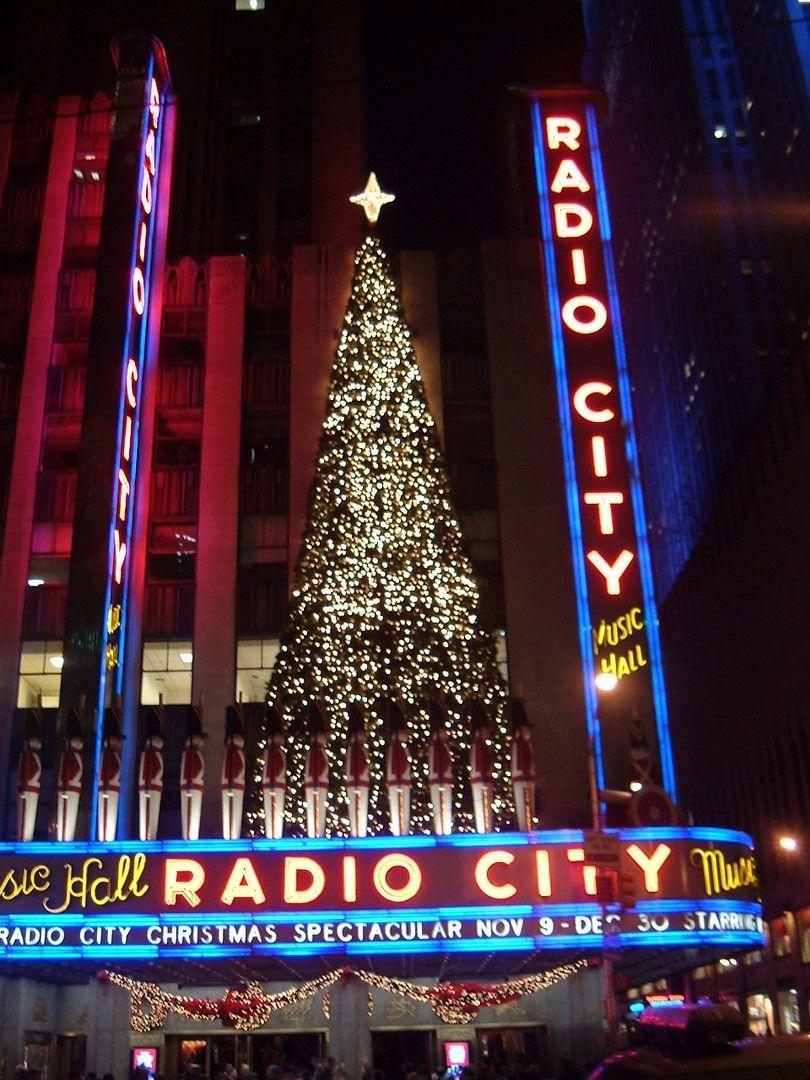 Hd Music Hall Radio City Wallpaper Radio City New York City Christmas Radio City Music Hall