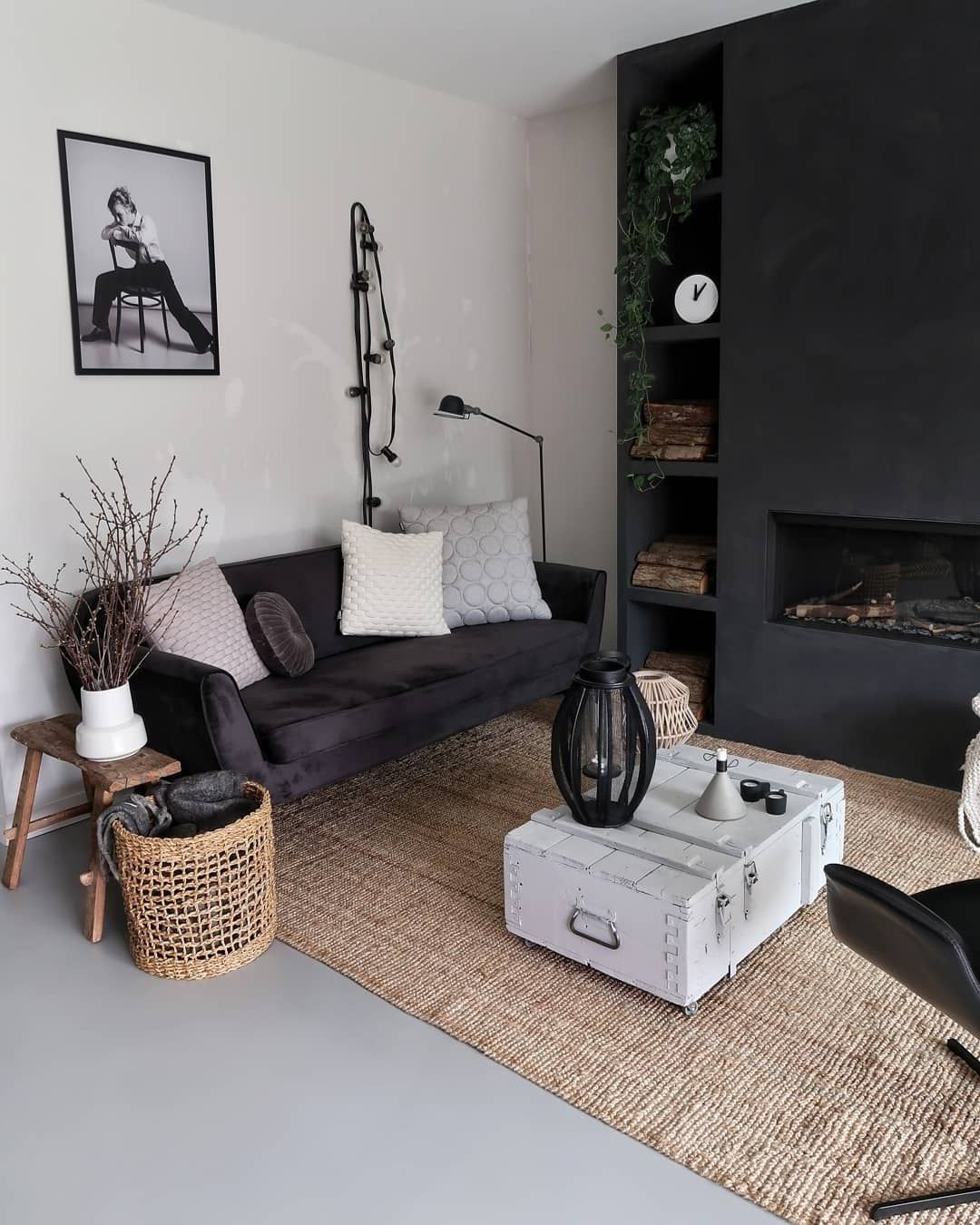 Very Small Living Room Ideas: ↗️ 78 Models Very Snug And Practical Decoration Ideas For