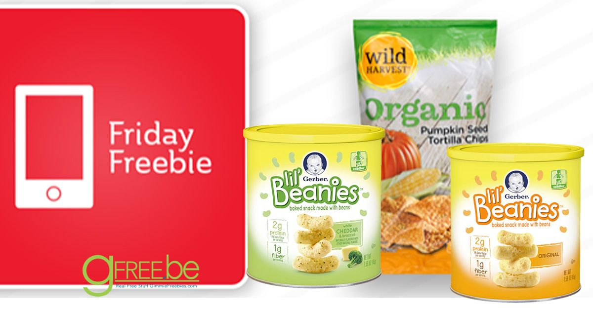 Free Tortilla Chips and Baby Food * Today Only! * - http://gimmiefreebies.com/free-tortilla-chips-and-baby-food-today-only/ #Coupon #Coupons #Money #Save #Shop #Shopping #Tgif #ad