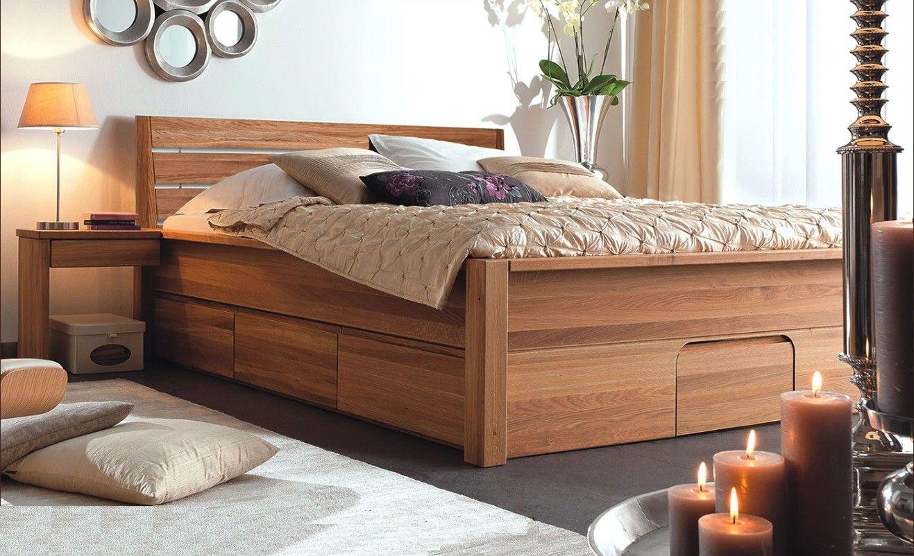 houten ledikant 180x200 - Google zoeken | Schlafzimmerdesign | Pinterest