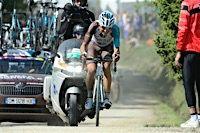 Giro d'Italia 2016 Stage 8: Matteo Montaguti