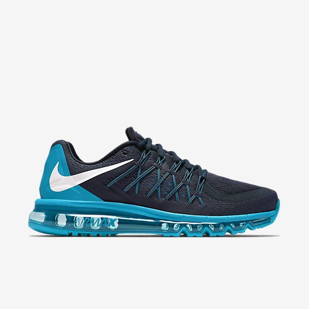 Chaussures running Nike Air Max 2015 Chaussures de course