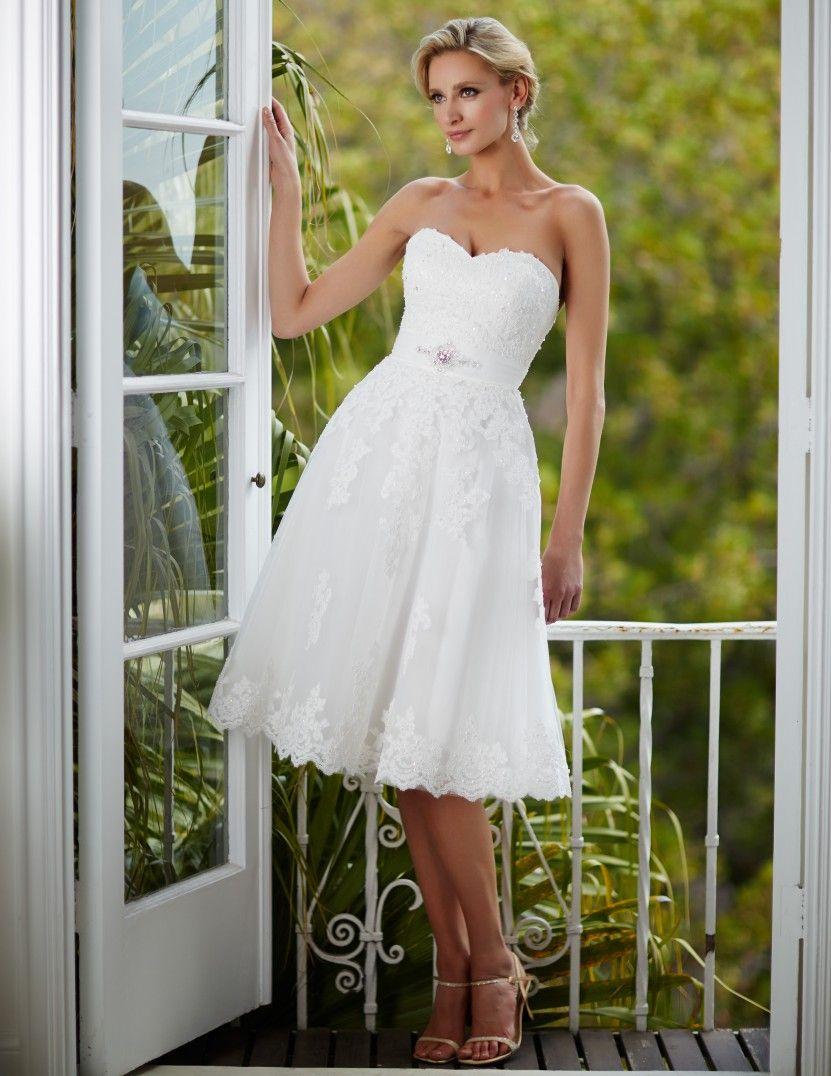 38++ Plus size tea length casual wedding dress information