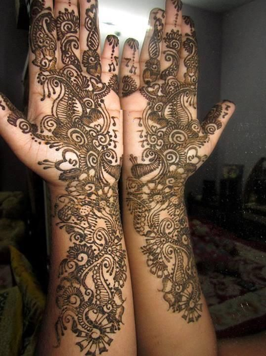 henna arms - Google Search