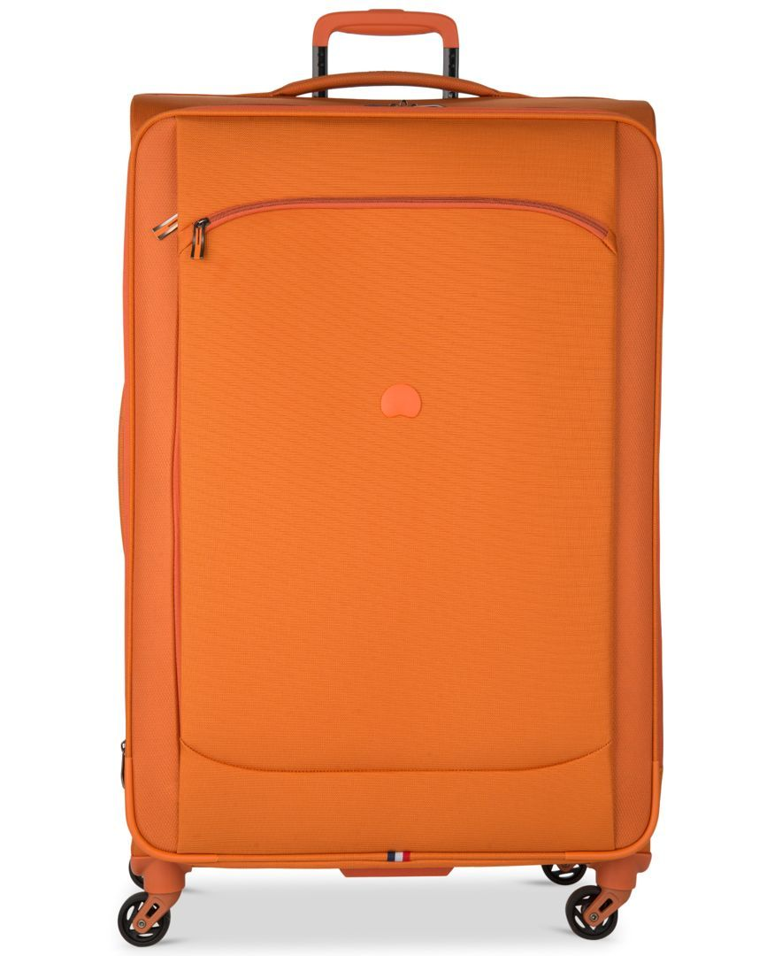 Delsey Hyperlite 2 0 29 Expandable Spinner Suitcase