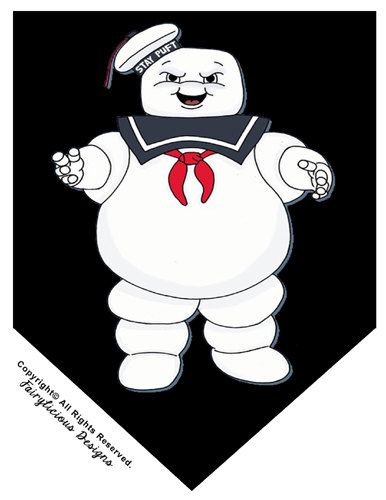 graphic about Ghostbusters Printable titled Ghostbusters Printable 20-personal computer Flag Get together Banner Wrapper Fastened