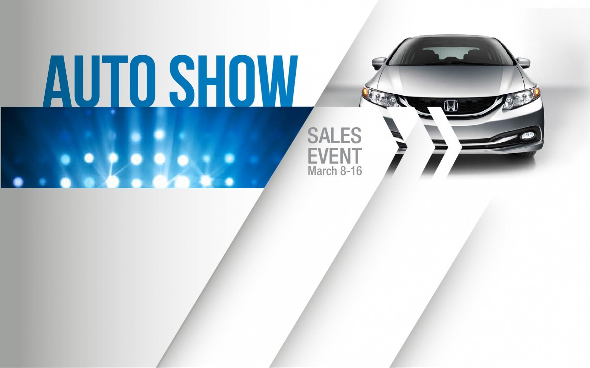 Car Dealerships In Rochester Mn >> Tom Kadlec Honda Auto Show Sales Event Sales