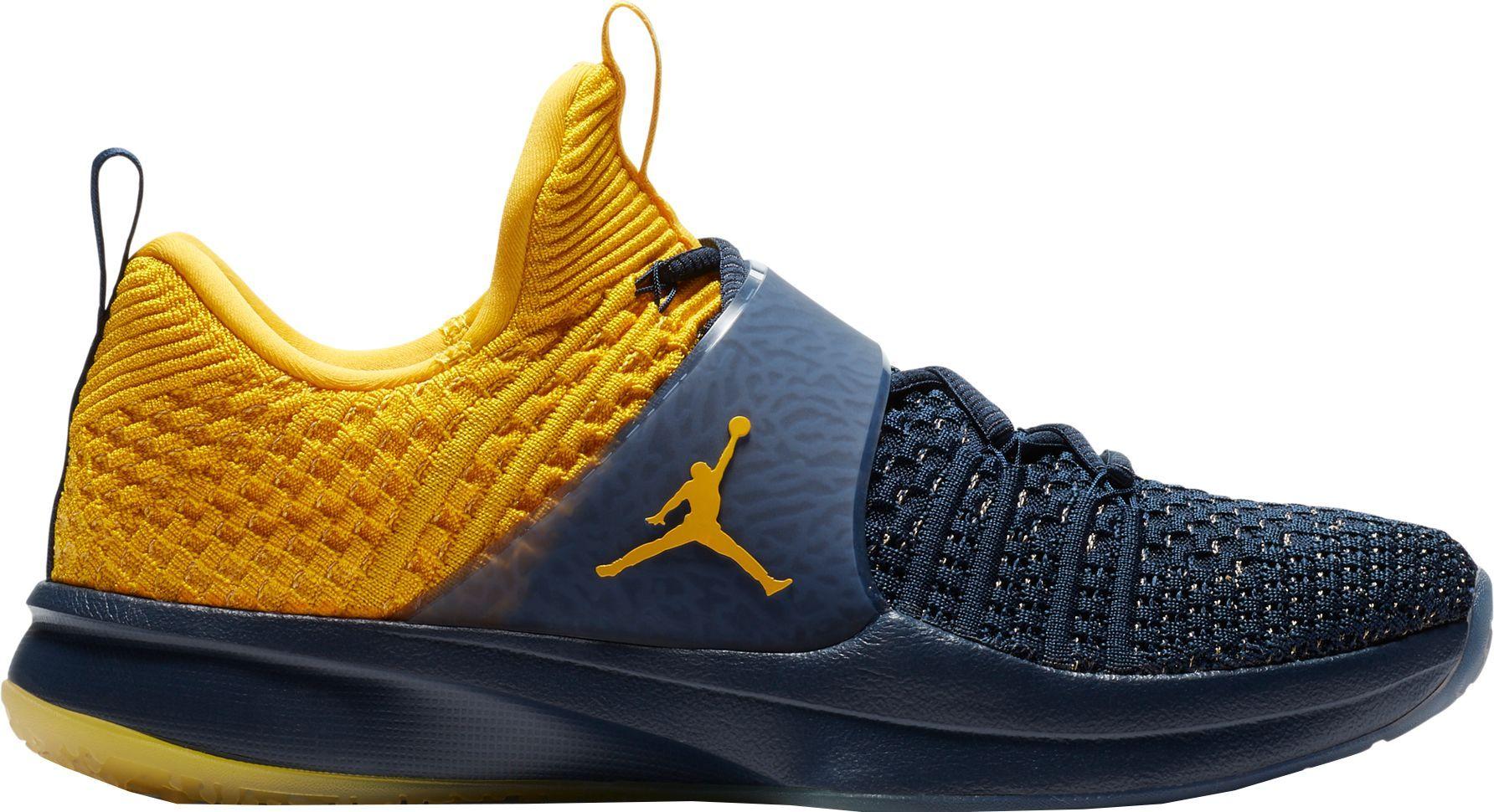 d28edac622d7d Jordan Men's Trainer 2 Flyknit Training Shoes | Products | Jordans ...