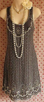 c2e49daf483e Love the flapper style dresses of the 20s | Vintage style in 2019 ...