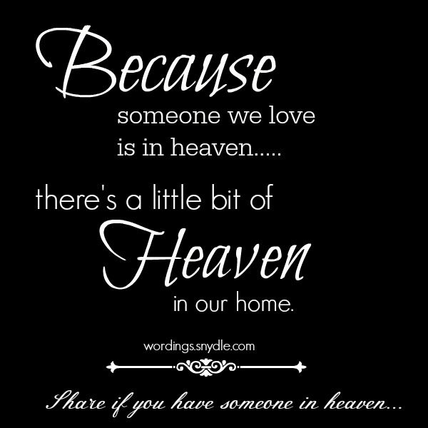 Love Quotes For Someone Who Died: I Miss You Messages For Mom Who Passed Away: Having A
