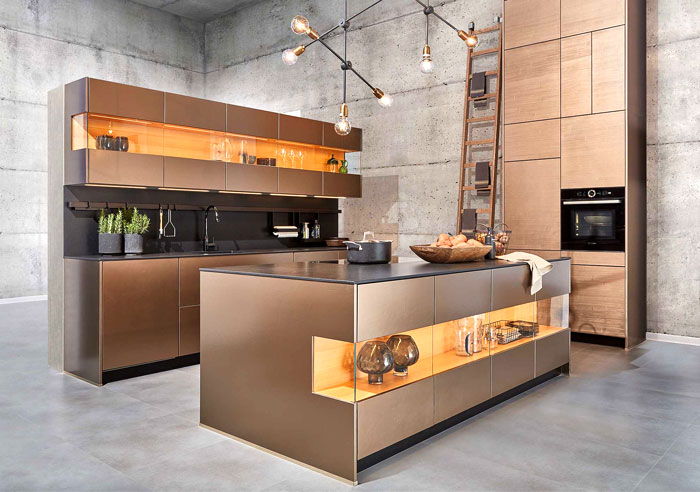 Kitchen Design Trends 2020 2021 Colors Materials Ideas Kitchen Cabinet Trends Modern Kitchen Cabinet Design Kitchen Design Trends