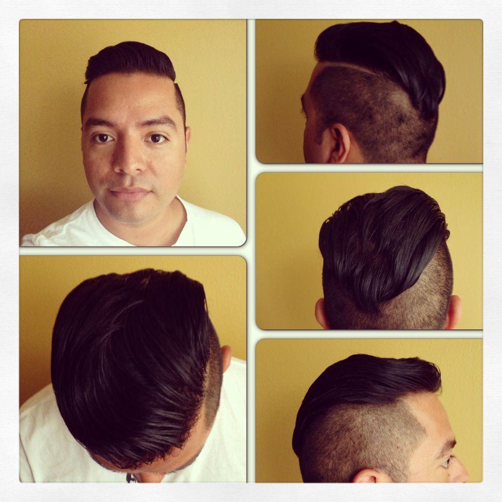 InstaFrame Cut Hair Style Moder Hairstyle Glamorous Fabulous