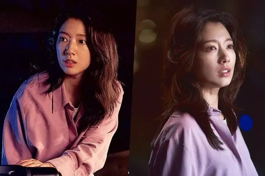 "Park Shin Hye Encounters Grave Danger In The Present In ""Sisyphus: The Myth"""