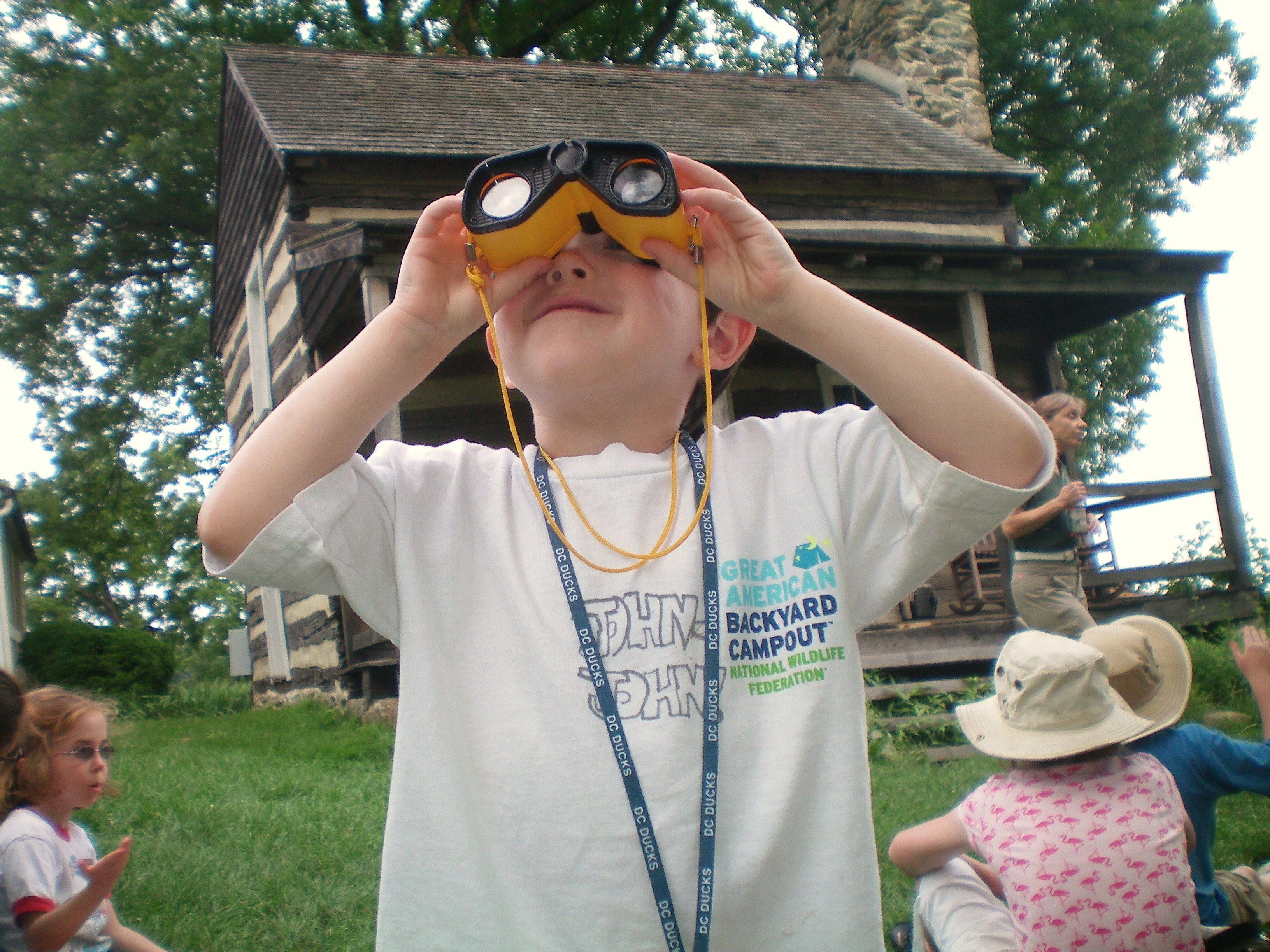 go bird watching with your kids the great backyard bird count is