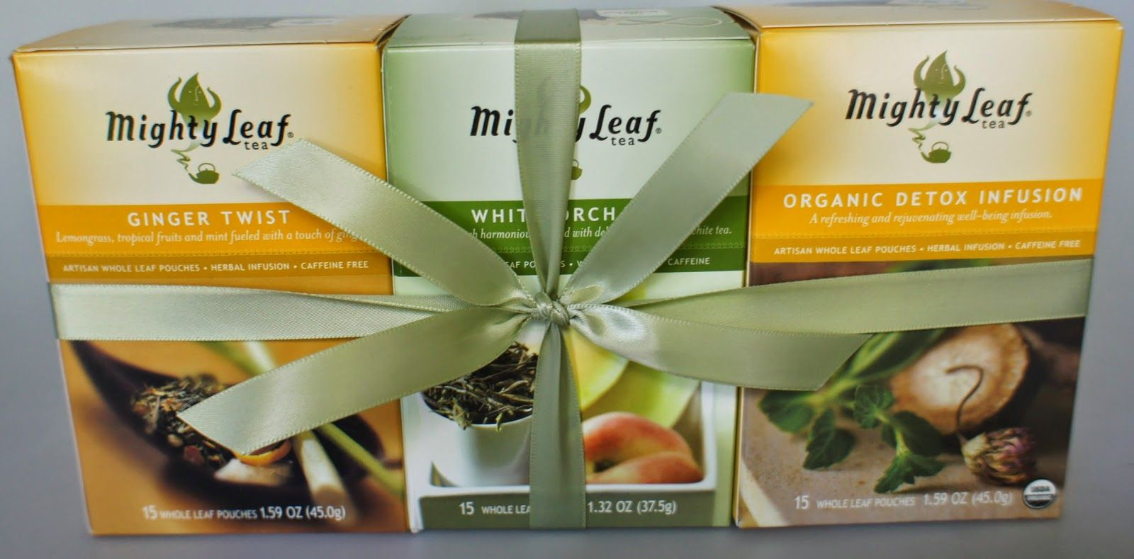 New Age Mama: Mother's Day Gift Guide - Mighty Leaf Tea Review & #Giveaway #mightyleaf