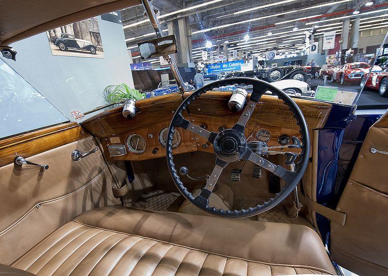 Delahaye 148L 1936