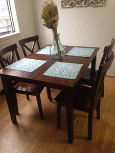 Vancouver Bc Furniture Dining Set Craigslist Dining Set