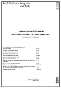 John Deere 545 Shop Manuals EBook @ 186.noemiarnold.com