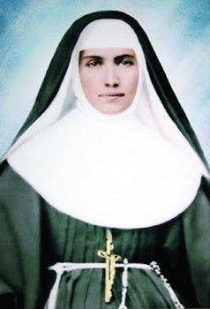 Prayers Quips And Quotes By Saintly People Jan 23 St Marianne Cope Catholic Saints Saints Catholic