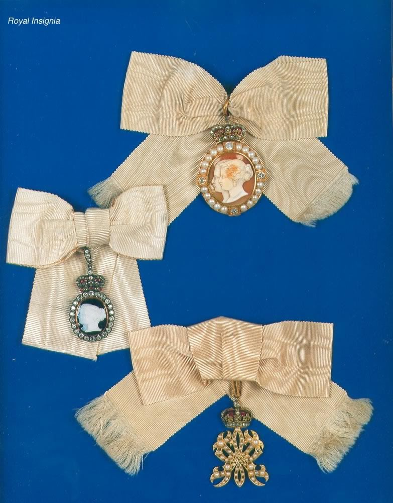 Royal Order of Victoria and Albert