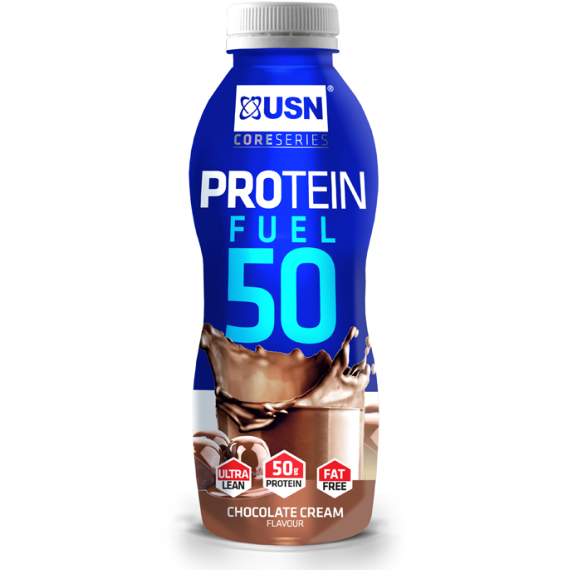 USN Protein Fuel 50 | USN (Ultimate Sports Nutrition) - Official Trade Sports Nutrition Distributor | Tropicana Wholesale