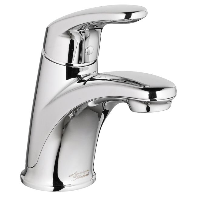 American Standard Colony Pro Series Single-Handle Bathroom Faucet ...