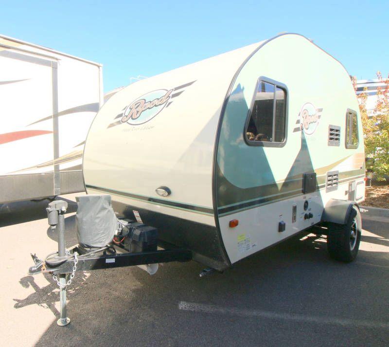 2016 Forest River R-Pod RP-171 for sale - Bellemont, AZ ...