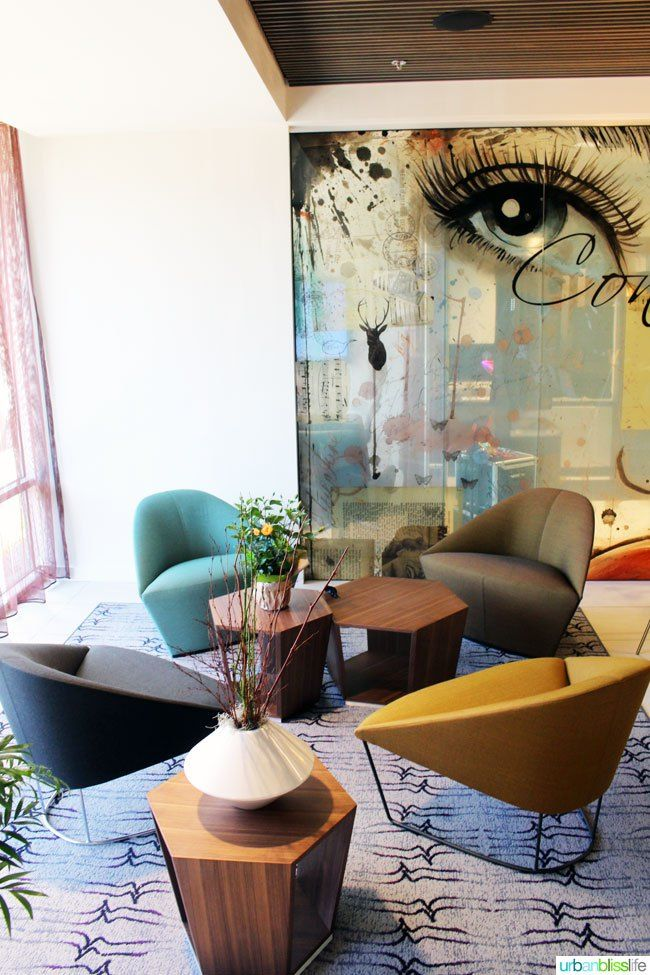 Travel Bliss The Coolest Hotels In Portland Oregon I Love To