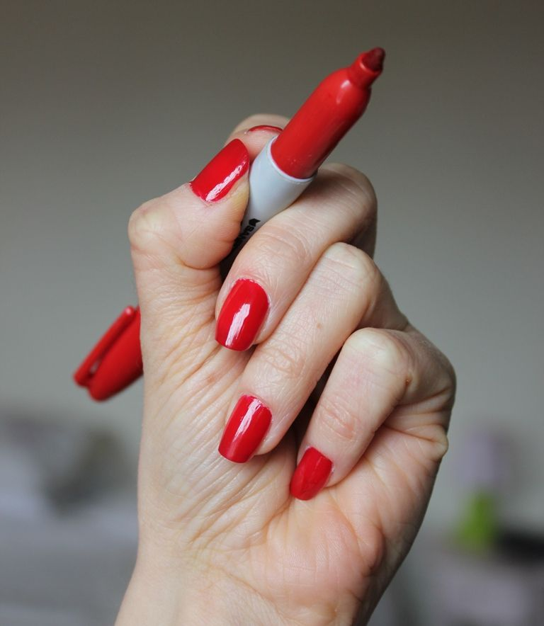 Struggling to grow your nails? I have the answer | Grow long nails ...