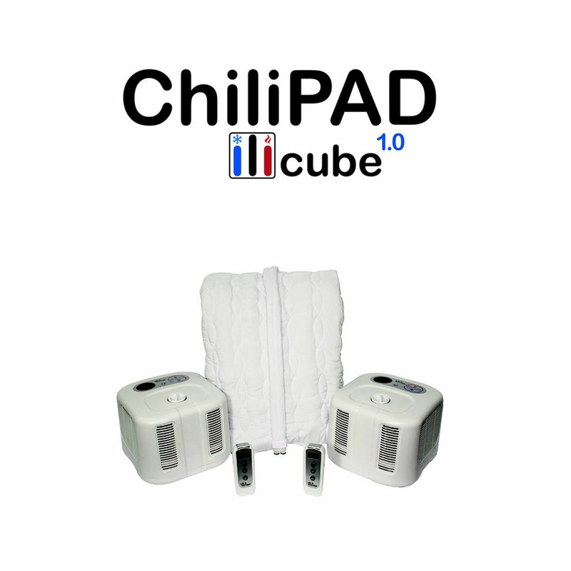 Chilipad Sleep System The 1 Reviewed Mattress Pad Cool Beds