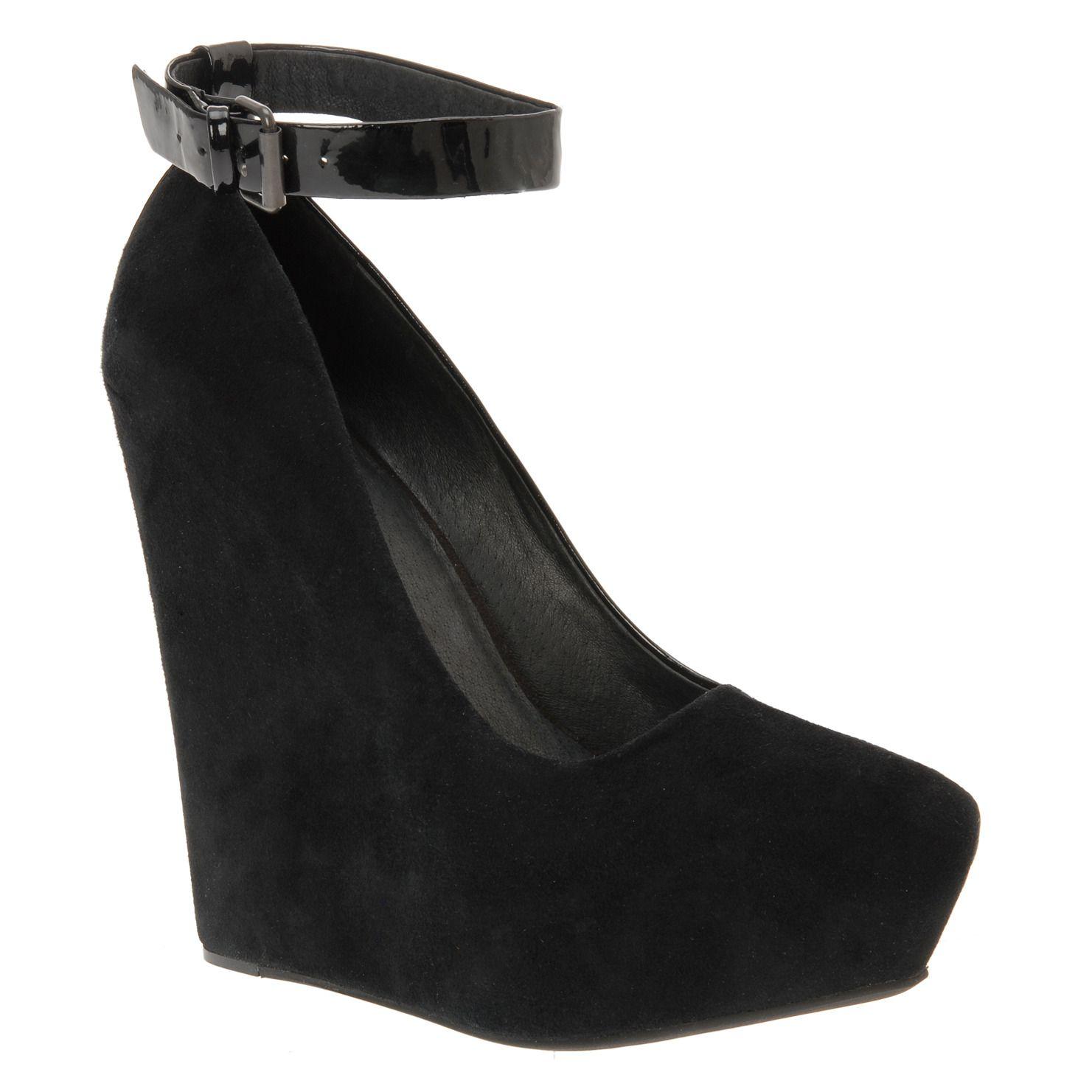2eb9ca002fa38 Aldo Ugland Wedge Heel, $120 | Cute Wedges | Shoes, Aldo shoes ...